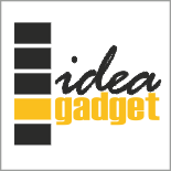 IDEA GADGET Logo
